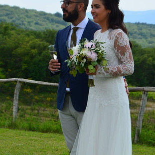 Nicole & Amir