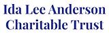 Ida Lee Anderson Charitable Trust Logo.P