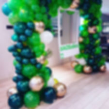 Branded Awards Night Balloon Arch.jpg