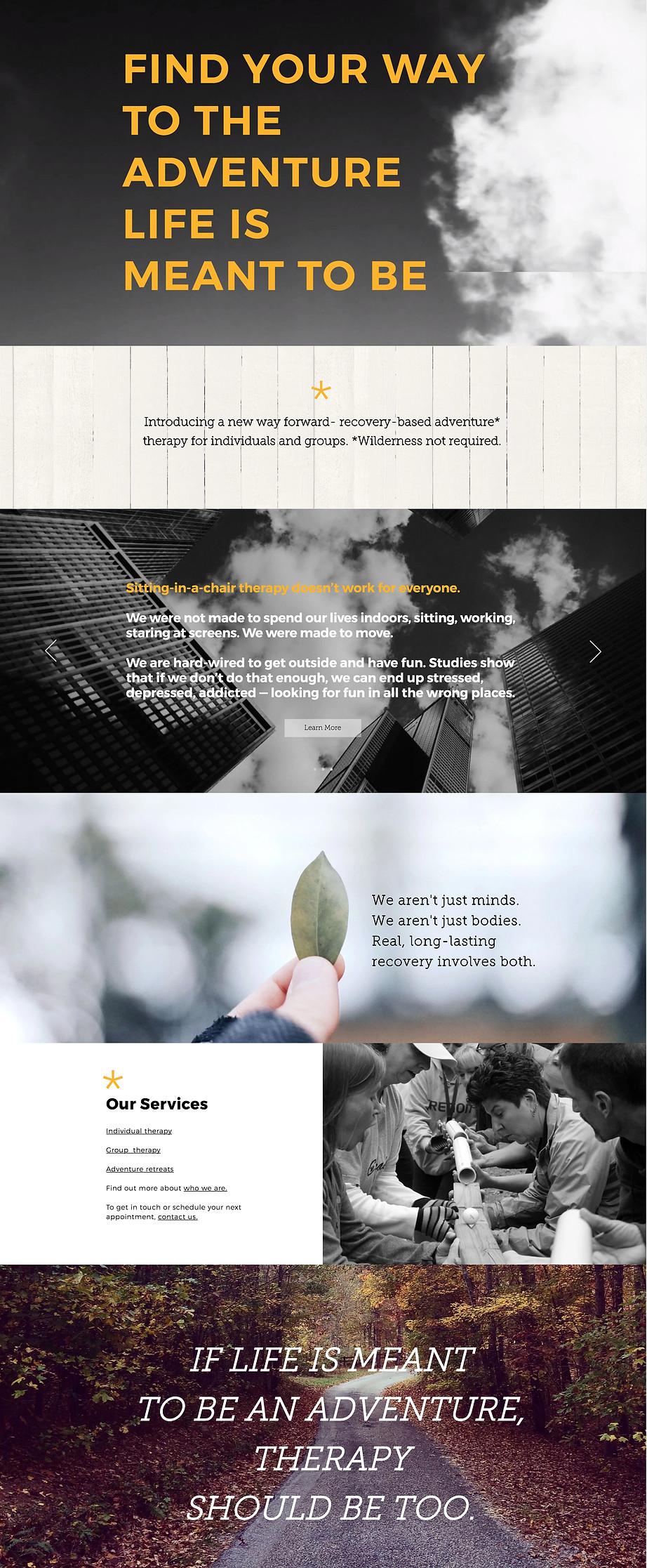 Adventure Forward, Web Design, Website, Website Design, Branding, Brand Identity, Logo Design, Logo, Marketing, Advertising, Social Media, Copywriting, Design, Graphic Design, Social Media Marketing, Digital Marketing