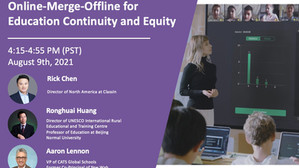 ASU+GSV Summit 2021: ClassIn Introduces OMO Learning for Education Continuity and Equity