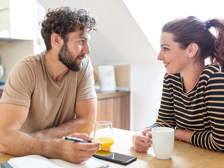 What to Discuss with Your Partner Once Engaged