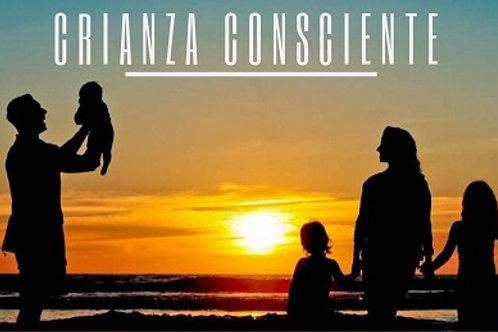 Seminario Online Crianza Consciente - Pago Argentina