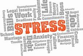 Building Resilience and Stress Management online seminar
