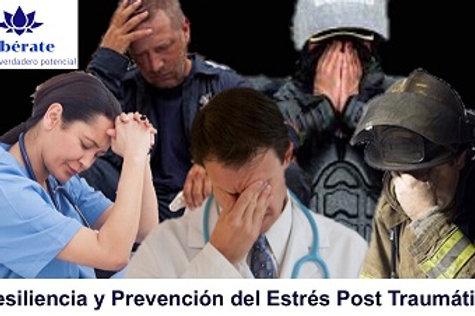 Seminario Online Prevención del Estrés Post Traumático - Pago Argentina
