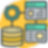 Sontai Customise Analytics Logo on Yellow