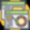 Sontai Starter Templates Icon on Yellow