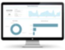 Topline Performance Dashboard Example