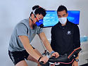 Wattbike Tests