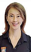 Ms. Frances Chang