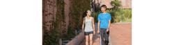 Active Campus Walking Trails
