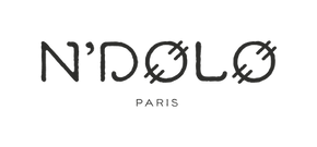Ndolo logo mode ethique et ethnique