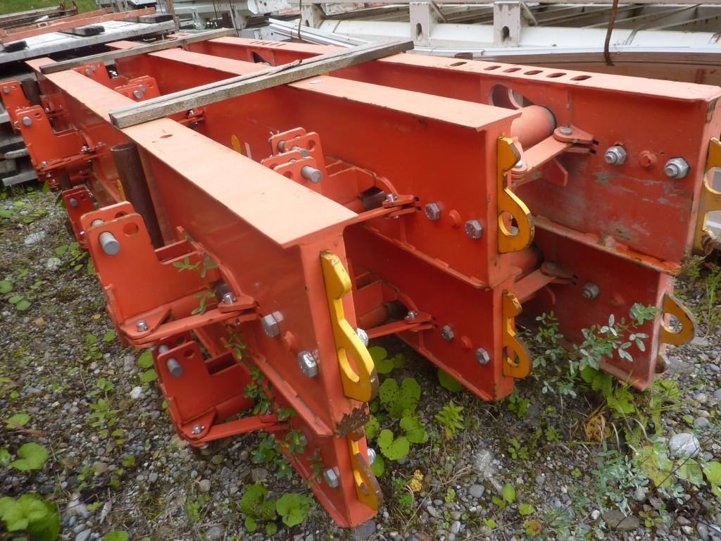 HP 043 Rahmenschalung Peri Trio-Stahl -