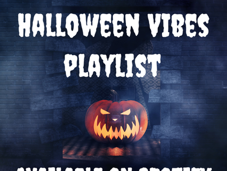 Halloween Spotify Playlists For Your Every Need