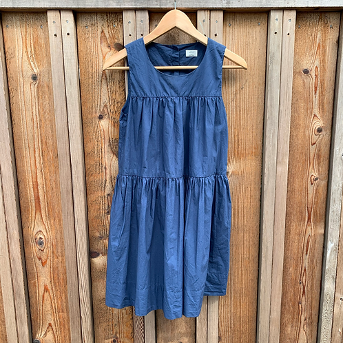 Cotton Babydoll Wilfred Dress