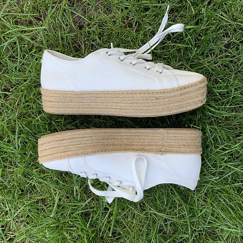 Steve Madden Espadrille Sneakers