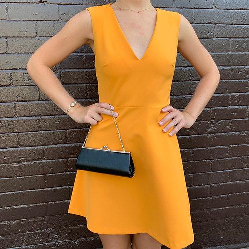 Zara Creamsicle Dress