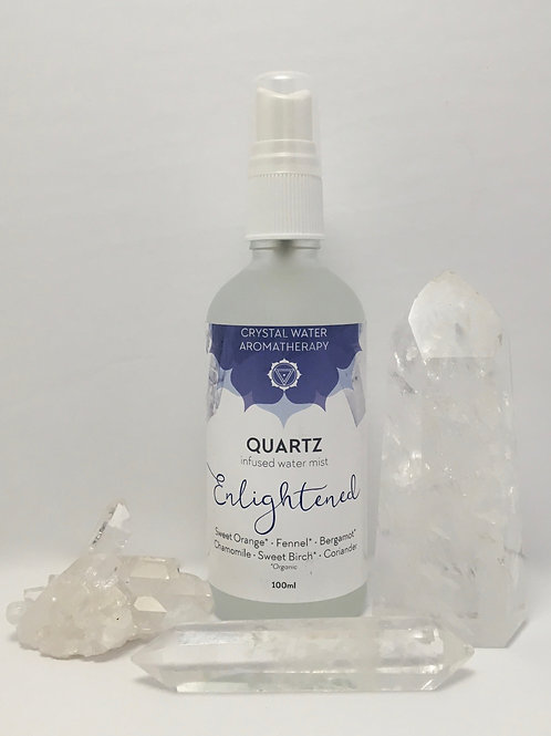 Enlightened Quartz Mist