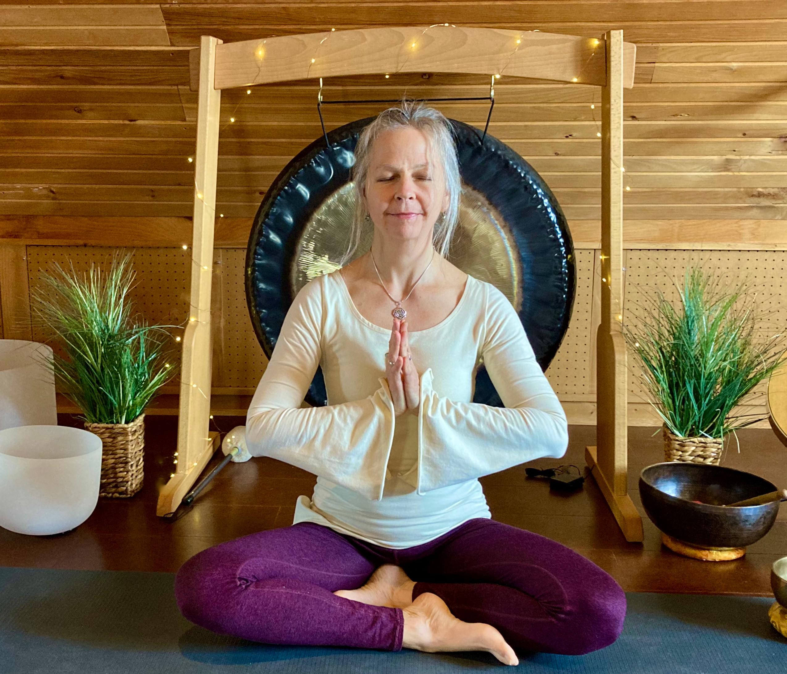 Soulful Sunday Yoga 4 Class Pass