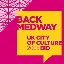 Medway 2025 website supporter badge 3.pn