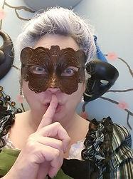 Masked Mrs B.jpg