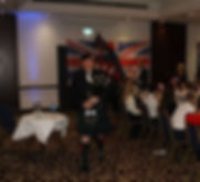 Andrew Brian Highland Bagpiper Mess night, Burns night, Saint Andrews Night, Piper for hire
