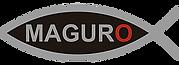 Maguro sushi logo.png
