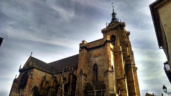 Heidelberg Cathedral