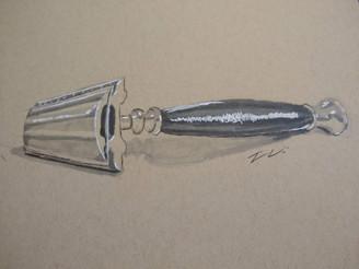 Day 5: Blade