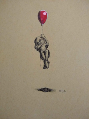 Day 28: Float