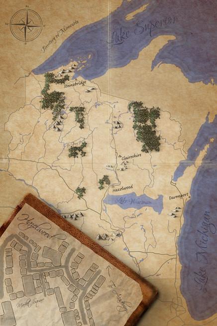 Fantasy Wisconsin