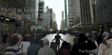 Living as Exiles, Longing for Home