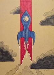 Day 16: Rocket