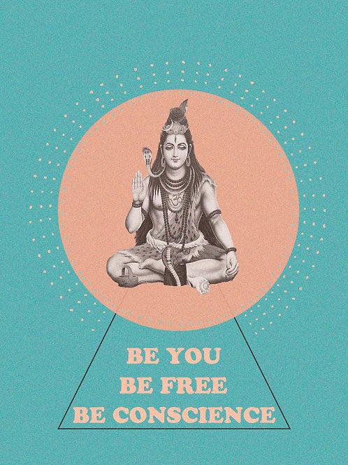 Shiva Power