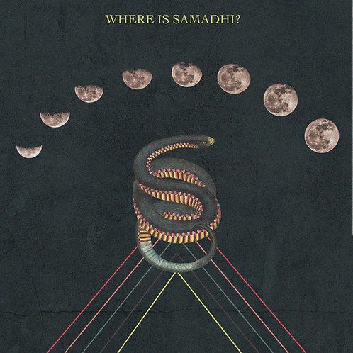 Where is samadhi?
