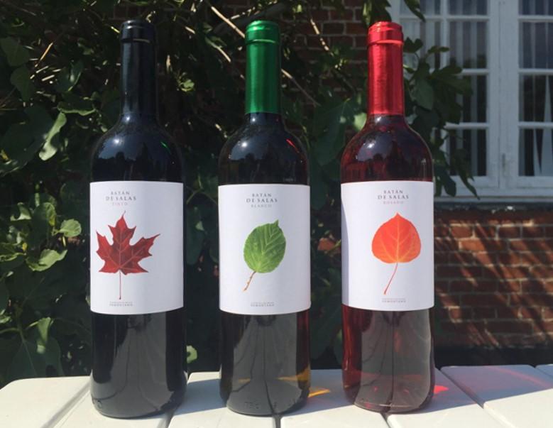 Husets vine