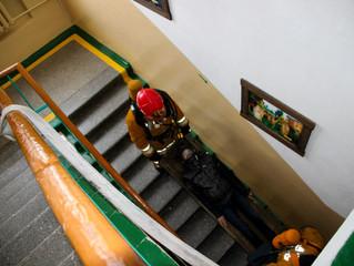 Самоспасатели и противопожарные накидки: новый ГОСТ пожарной безопасности