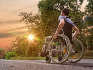 Дополнительный отпуск для родителей детей-инвалидов