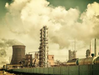 Экология, декларации, энергоустановки: доступных сведений о предприятиях стало больше