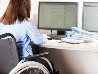 В 2019 году введены новые требования к организации труда работников-инвалидов