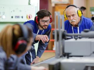 Шум на производстве — допустимые нормы