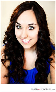 Piper Herrington Headshot
