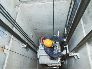 Лифты, подъемники, эскалаторы: штрафы за ненадлежащую эксплуатацию