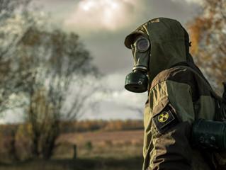 Химическая и биологическая безопасность: основы госполитики
