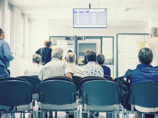 Строгость требований к медосмотру сотрудников, не задействованных на производстве, могут снизить