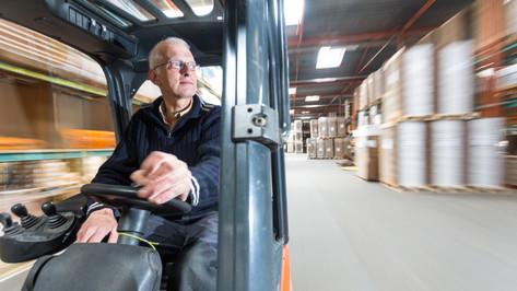 Условия труда для сотрудников предпенсионного возраста