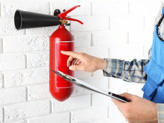 Использование нацстандартов в сфере пожарной безопасности