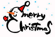 クリスマス(雪だるま).jpg