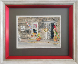 Amy C. Lund Handweaver Studio & Gallery