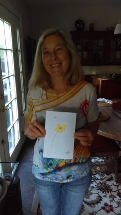 Ashley, P with Art